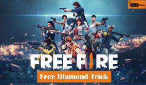 Free Fire Free Diamond